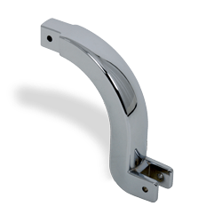 Footpeg lowering sets