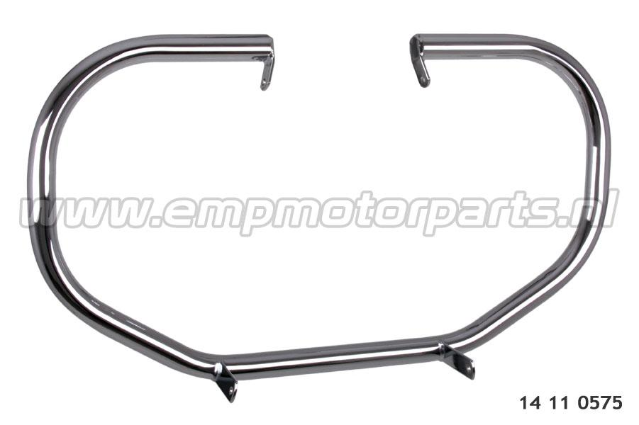 Crashbar Top Line Honda (1)