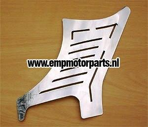Frame coverplate Suzuki