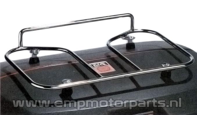 Luggage carrier Topcase (Universal)