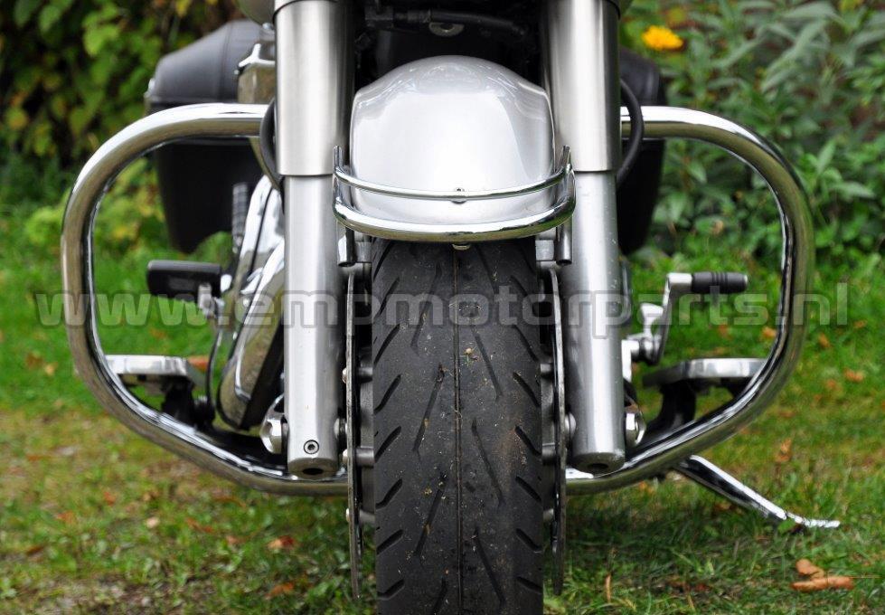 Crashbar Top Line Yamaha (3)
