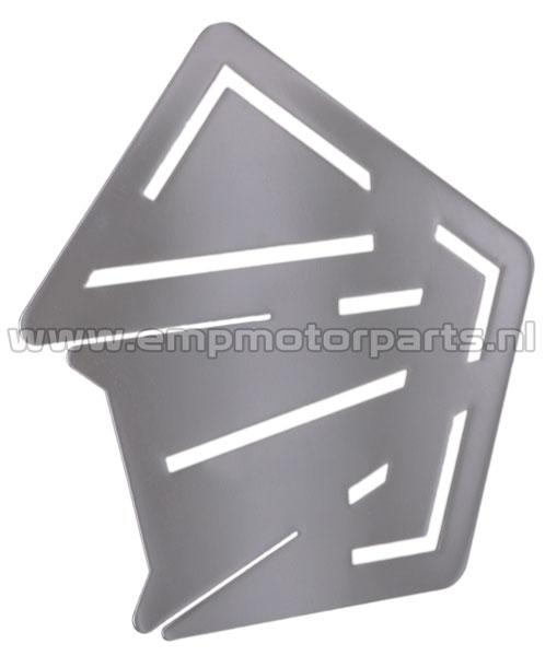 Frame coverplate Honda