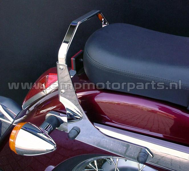 Hand Grip Bar set Honda (2)