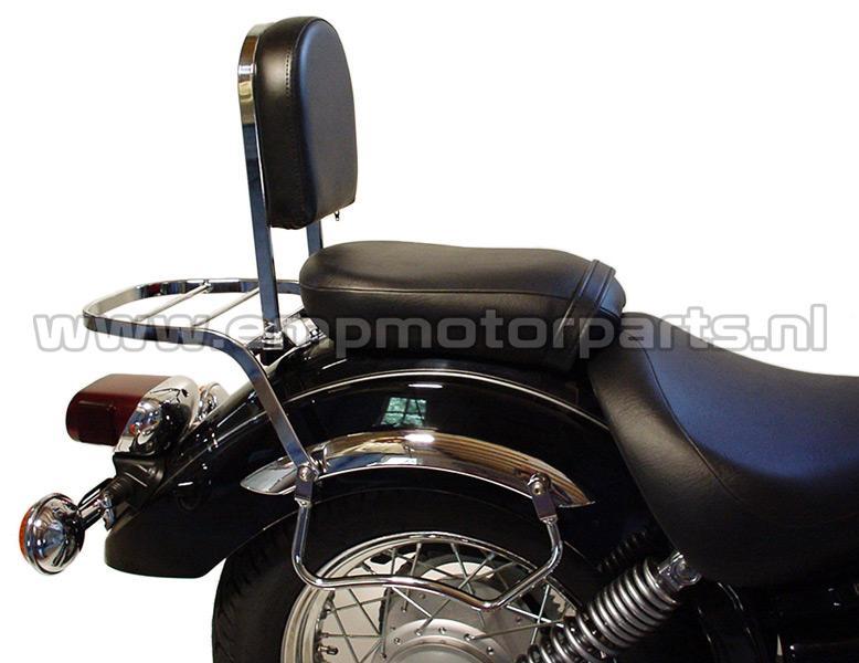 Satteltaschen Abstandshalter Yamaha (2)