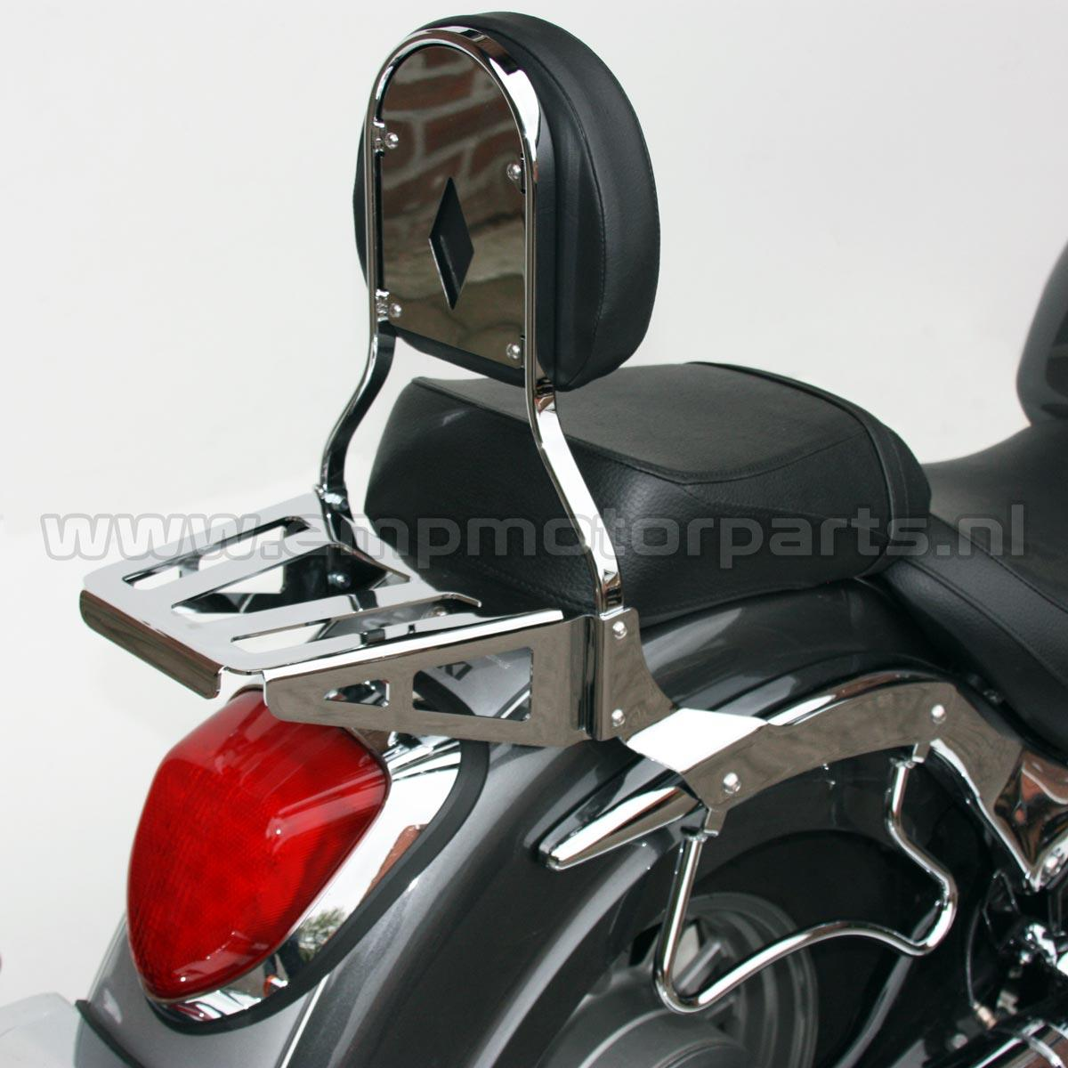 Luggage carrier sets ##Suzuki C 800 B/LC low as 2014^^ Suzuki M 800 (M50) 2005 till 2009^^ Suzuki C 800 C /LC (C50) till 2012^^ Suzuki VL 800 Volusia all models.$$ (2)