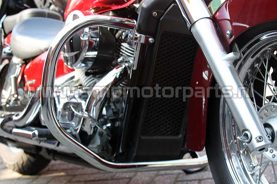 Sturzbügel Top Line Honda (2)