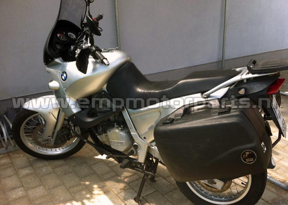 Valbeugel Cross en Enduro (zwart gecoat) BMW (3)