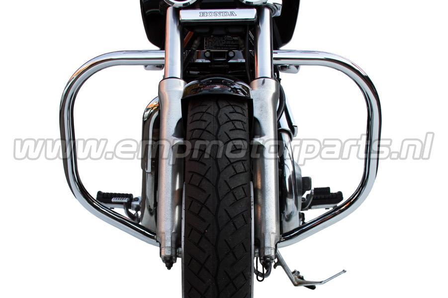 Valbeugel Top Line Honda (2)