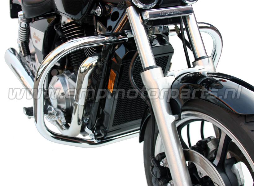 Valbeugel Top Line Honda (3)