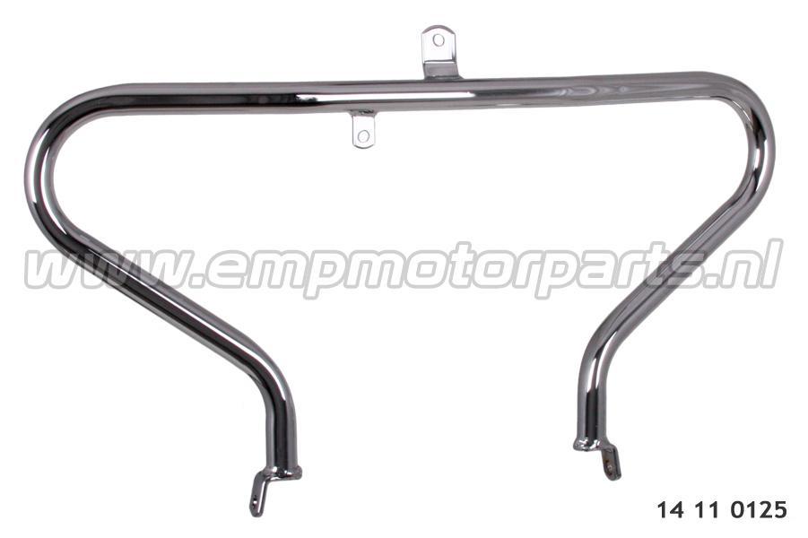 Crashbar Comfort Line Yamaha (1)