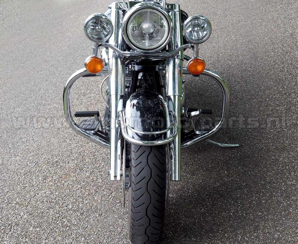 Sturzbügel Top Line Yamaha (3)