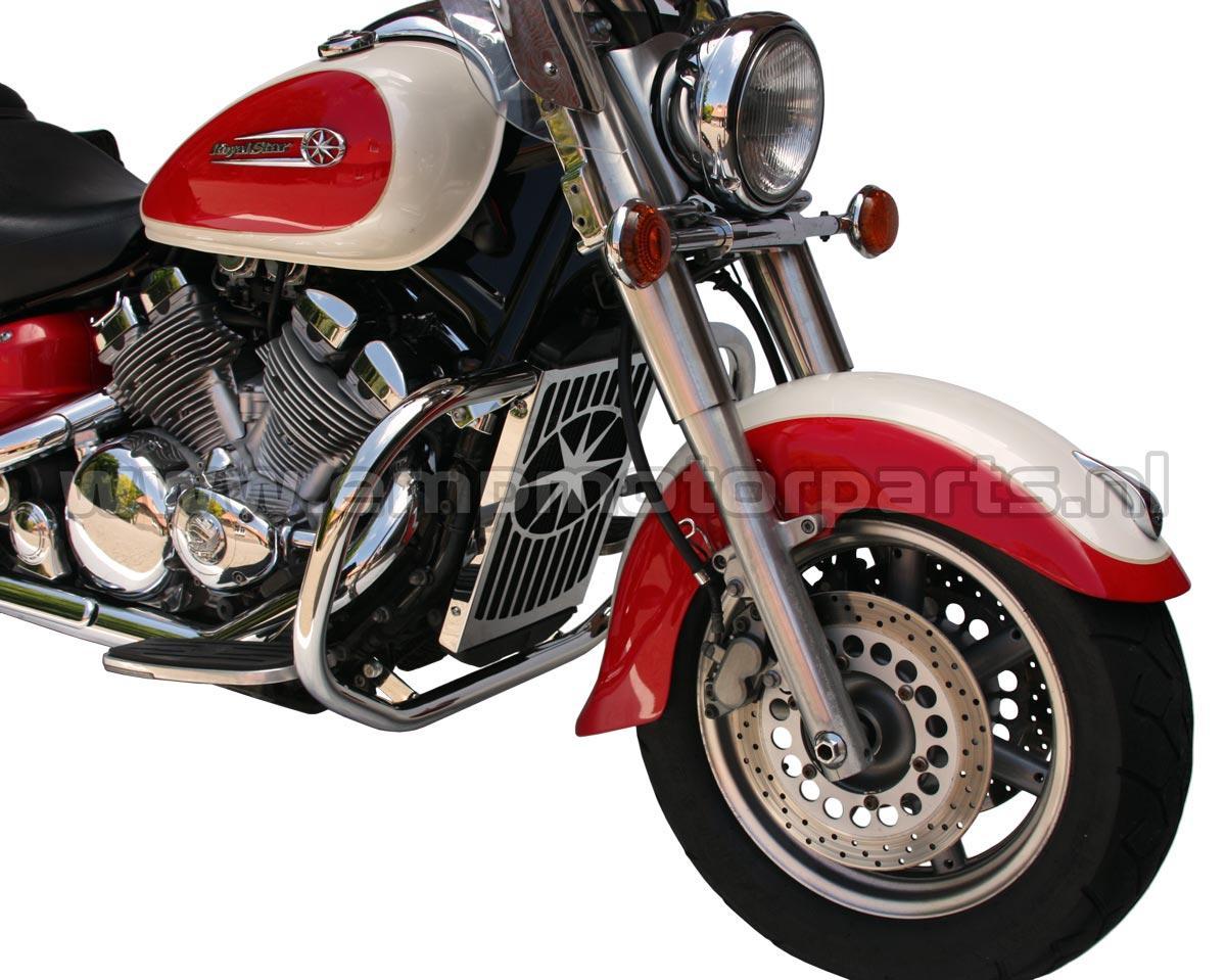 Valbeugel Top Line Yamaha (2)