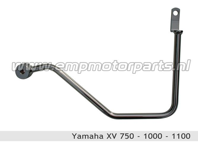 Saddlebag supports Yamaha (1)