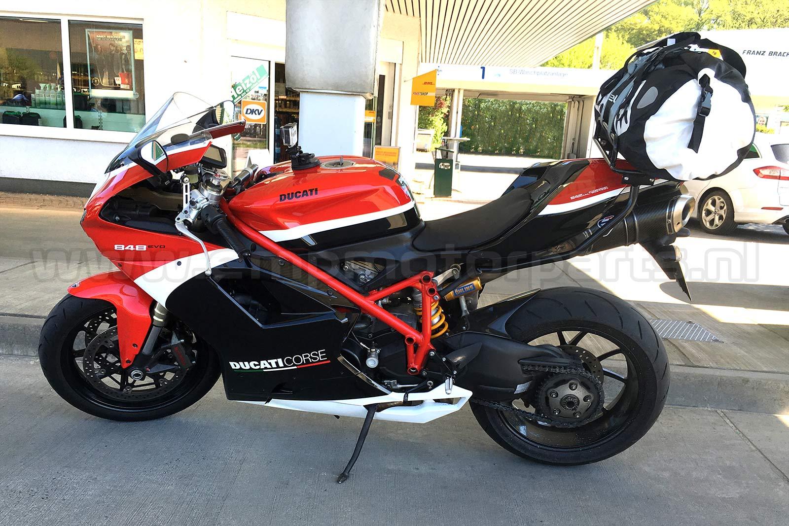 Gepäckbrücke Ducati Ducati (4)