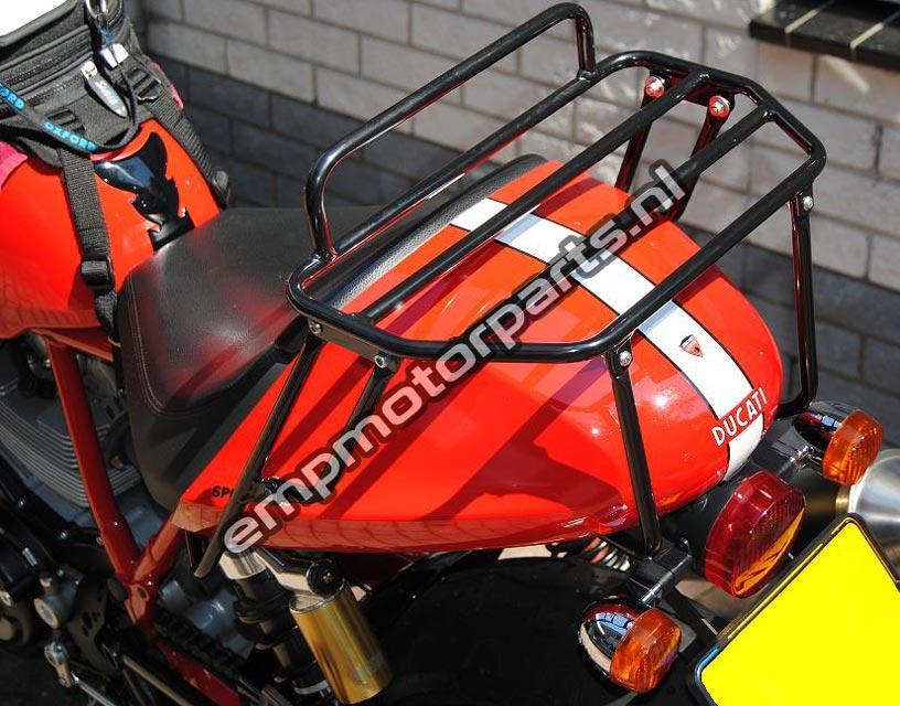 Luggage carrier Ducati P.Smart Ducati (2)