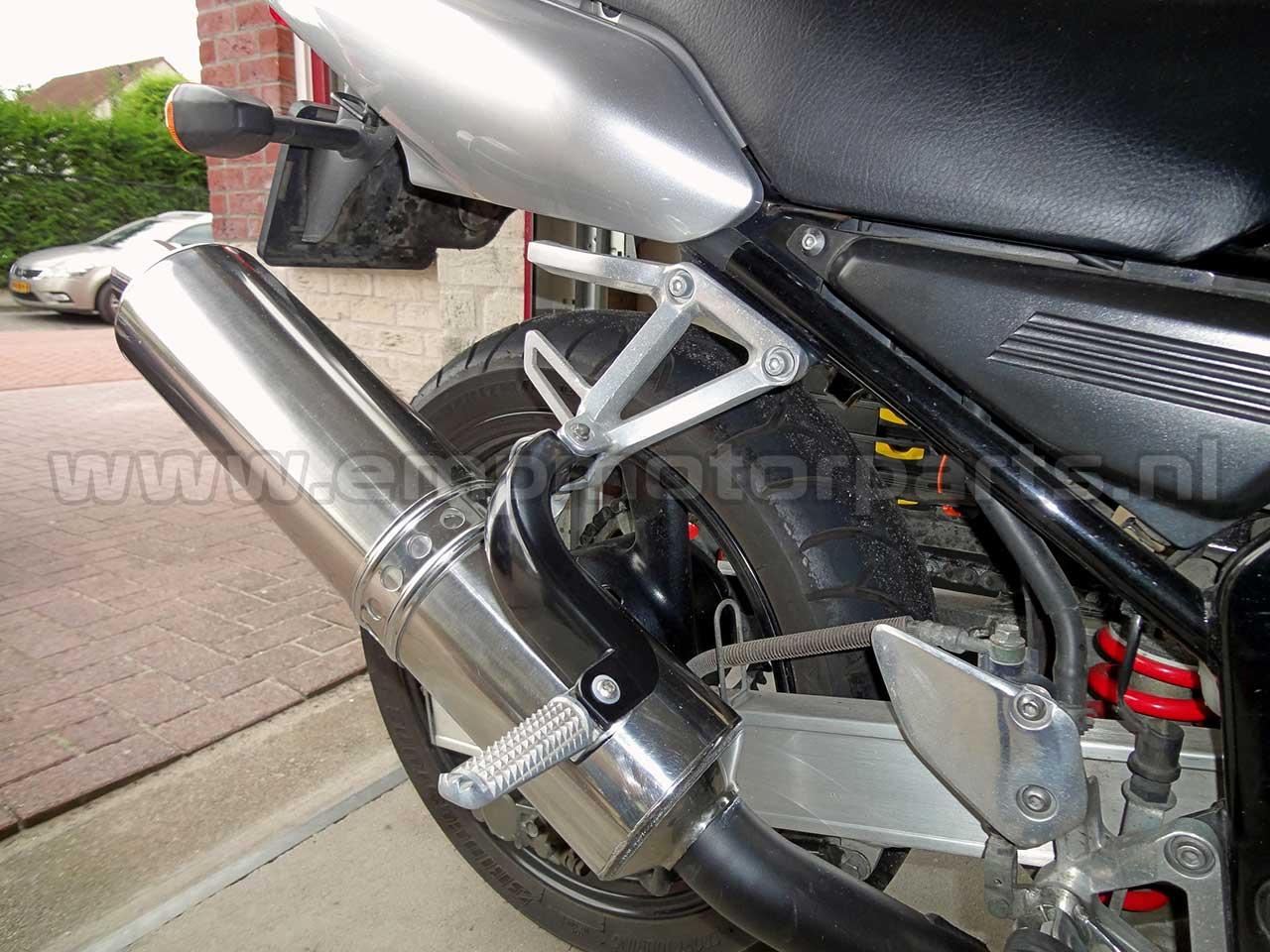 Yamaha Xvzat Parts