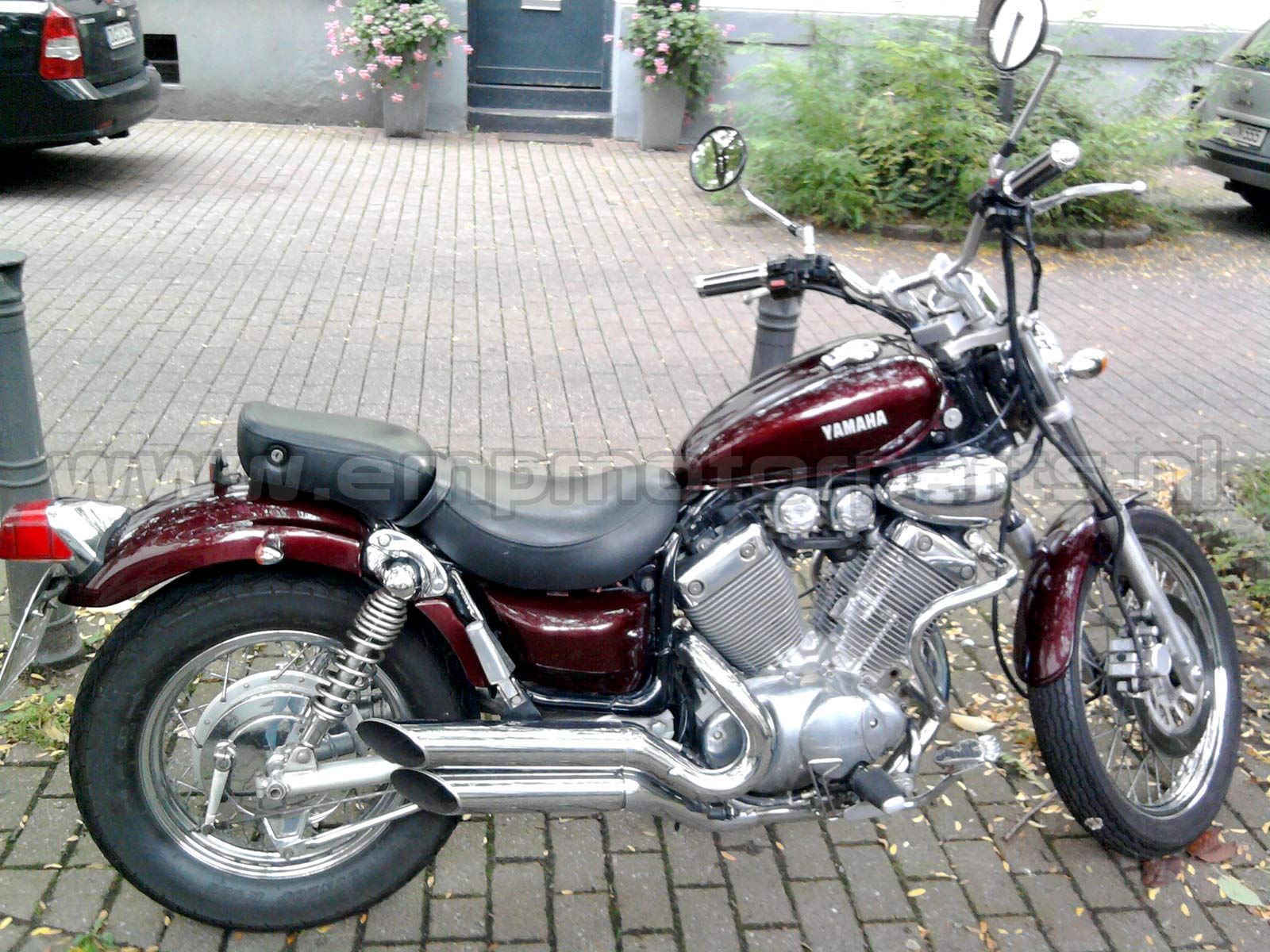 Yamaha Royal Star Parts